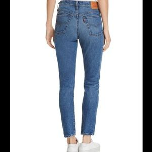 Levi 501 Skinny jeans We the people